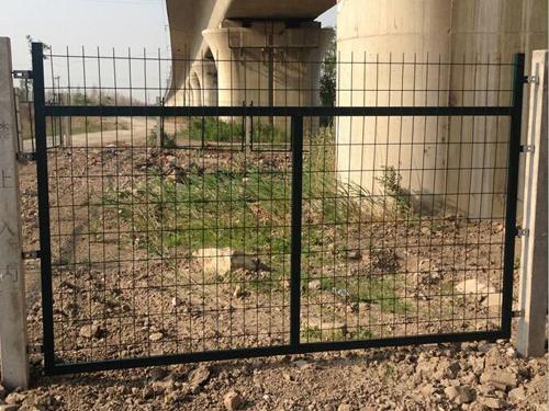 铁路8002防护栅栏